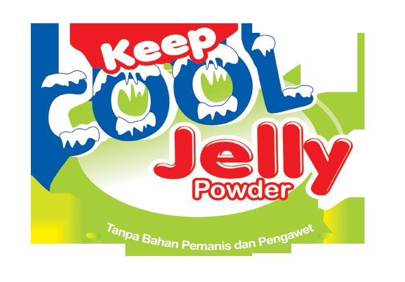 Keep Cool Pudding & Jelly Powder | Pudding & Jelly Yang Praktis, Cepat, Lezat sekaligus Sehat